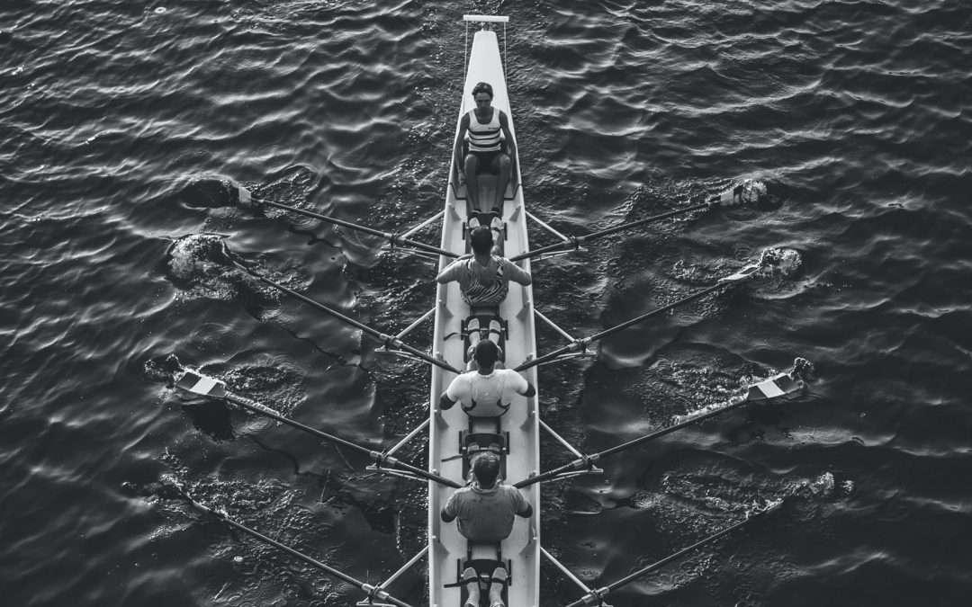 7 pratiche per allenare la leadership